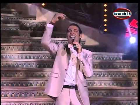 Saad El Soghayar 2015