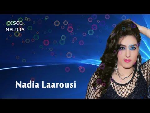 Nadia Laaroussi - Tfahmadas Eworino