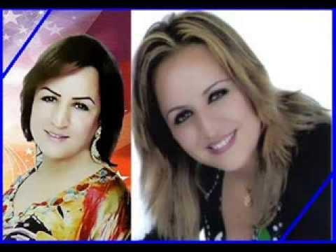 Laila Chakir 2014 - Ghari Wané Dayé Takhsan
