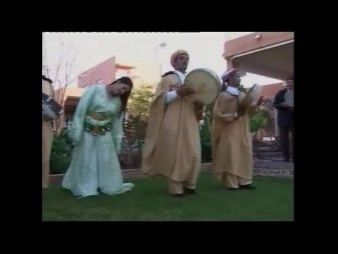 Najat El Hoceima - Yakad Khafi Yaado