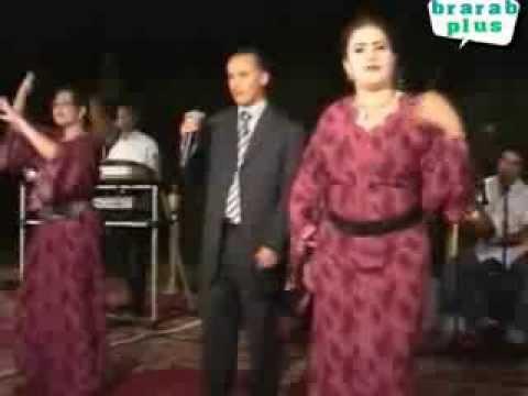 Lbhiri - Katerti Ya Rajel